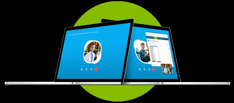 Haz un tour virtual - telefonía corporativa - SMS masivos - Software Call Center - Sistema PBX