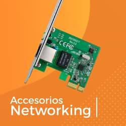 Accesorios networking