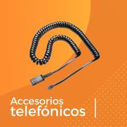 Accesorios telefónicos