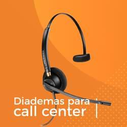 Diademas para Call Center