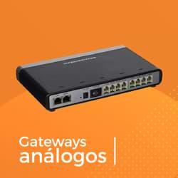 Gateways Análogos