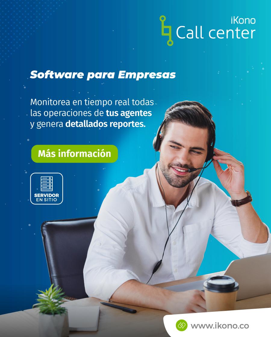 iKono-Software-call-center