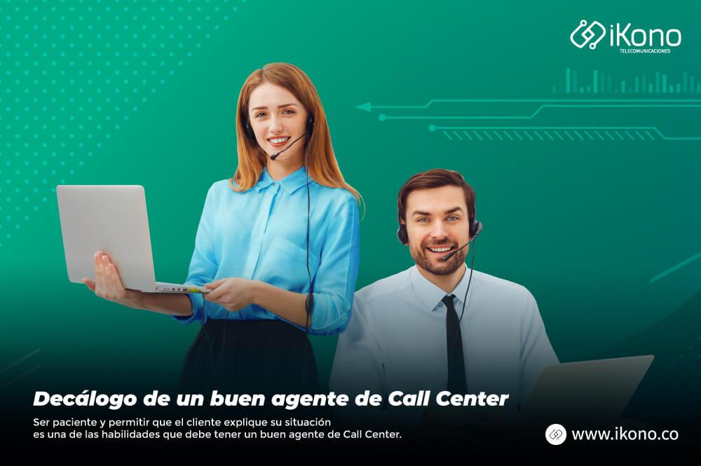 decalogo-de-un-agente-call-center